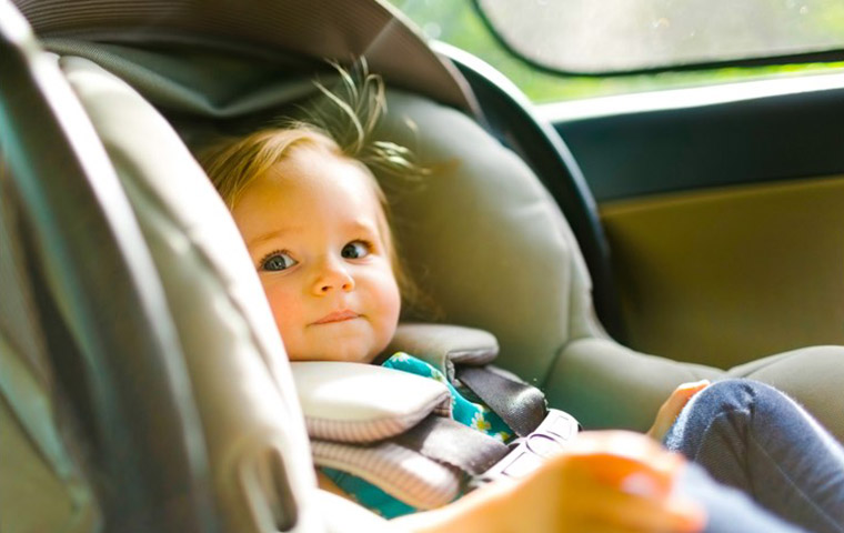 Keeping Kids Safe In and Around Cars