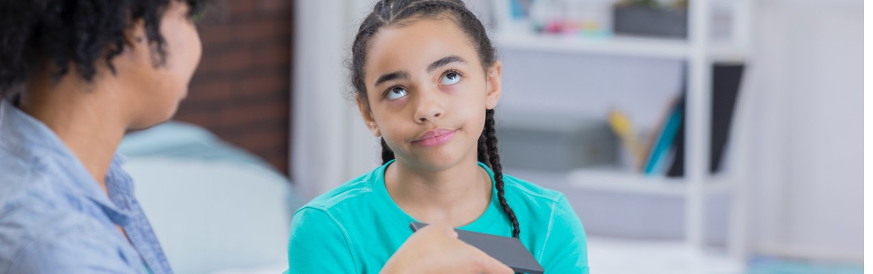 Tween talk...learn how to talk to your tween