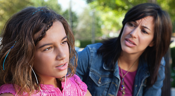 Minimize teen conflict.